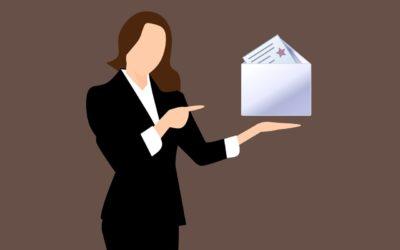 CC mails – Hvad betyder CC mail og hvor mange CC modtager du?