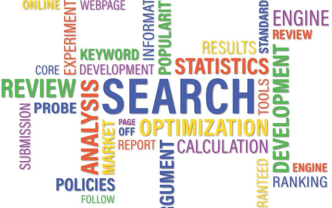 Søgeordanalyse – Find søgeord til nye landing pages til din webshop.